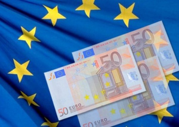 Европа заплатит Порошенко ми…