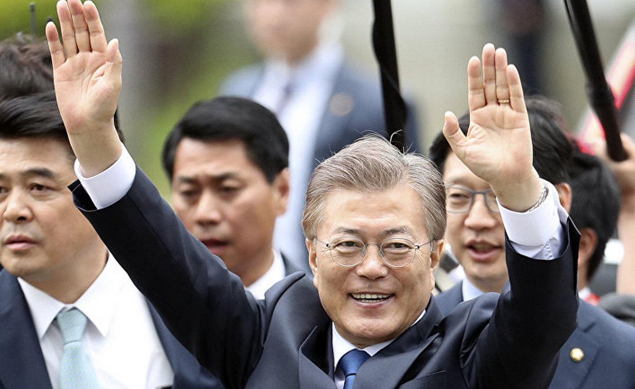 Поможет ли Южной Корее дружба с КНДР? «Нихон кэйдзай», Япония