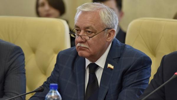 Крым отреагировал напредложение Гройсмана передать полуостров Украине