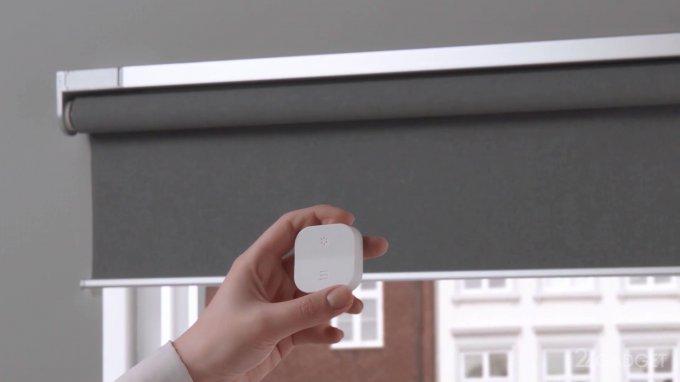 IKEA выпустила доступные смарт-жалюзи (4 фото + видео)
