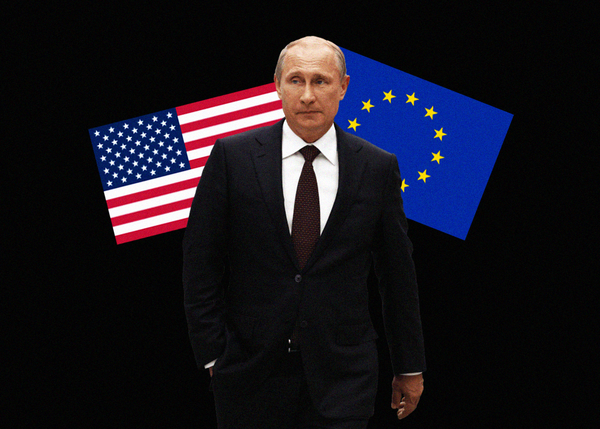 Путин высказался о санкциях …