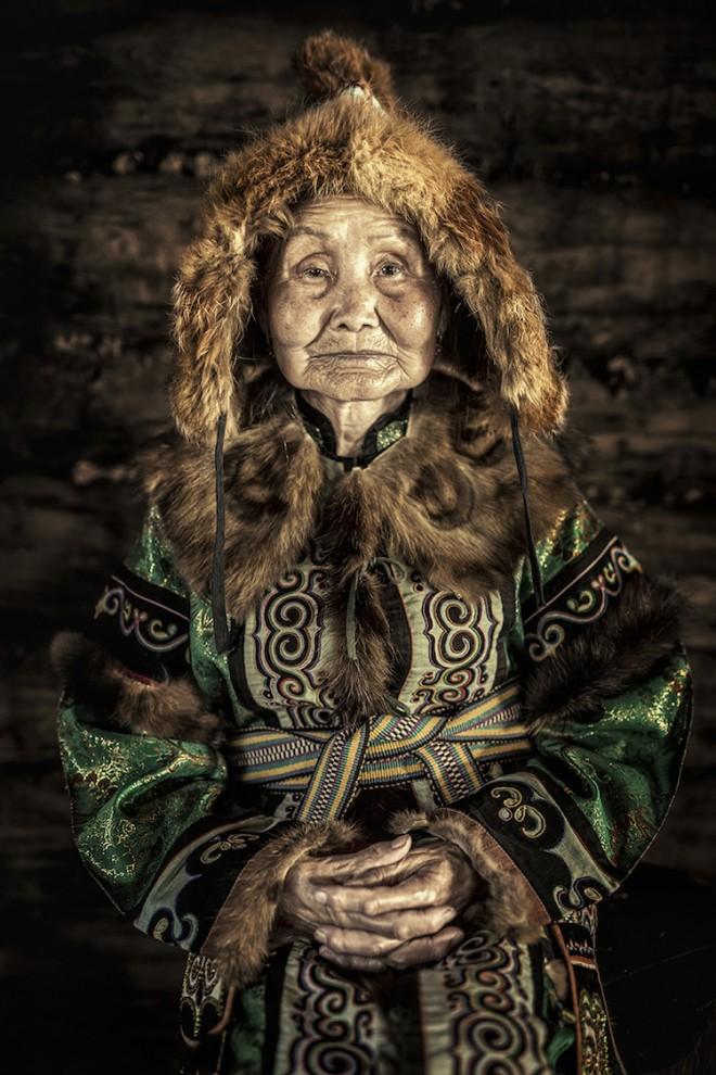Коренные народы Сибири в фотографиях Александра Химушина
