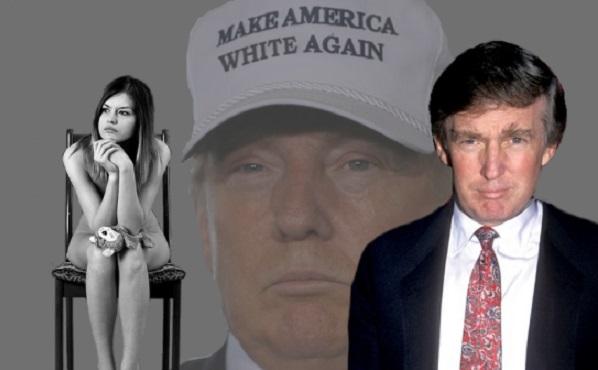 Тайная сексуальная жизнь Трампа