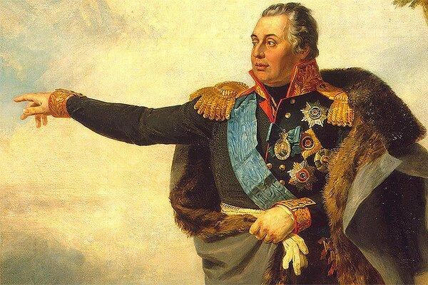 Хитрость Кутузова