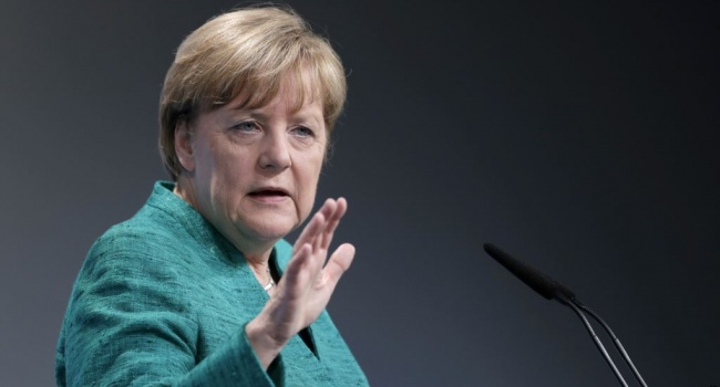 Меркель раскритиковала заявление Трампа