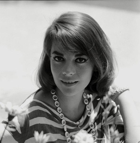 Лучезарная красота Натали Вуд