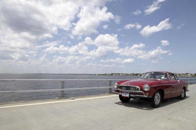 Автомобиль с самым большим автопробегом в мире