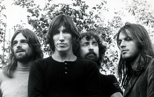 """Pink Floyd """"Time"""". Не время …"""