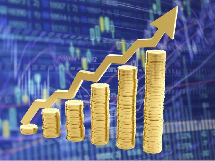 Росстат: годовая инфляция ускорилась к 14 января до 4,7%