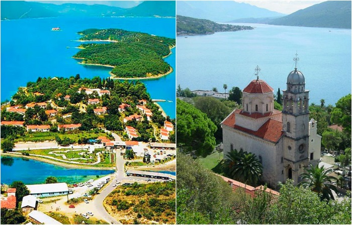 Самые интересные достопримечательности Черногории.