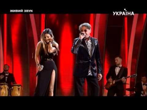 Ани Лорак и Григорий Лепс - «Зеркала» ПРЕМЬЕРА! Новая Волна 2013