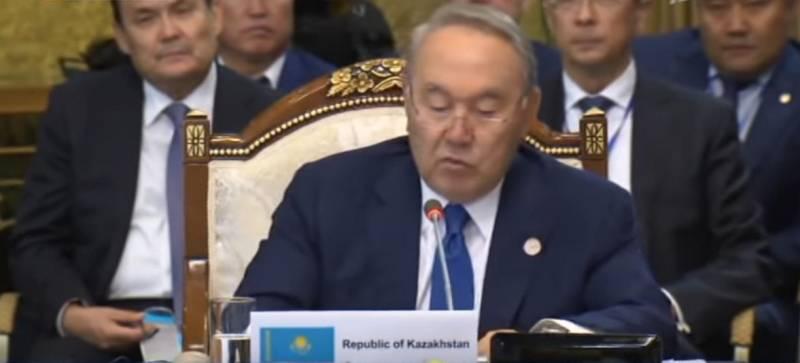 Станет ли саммит на киргизском курорте ренессансом Тюркского совета?
