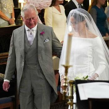 "Принц Чарльз придумал для жены Гарри  Меган Маркл  ""железное"" прозвище"
