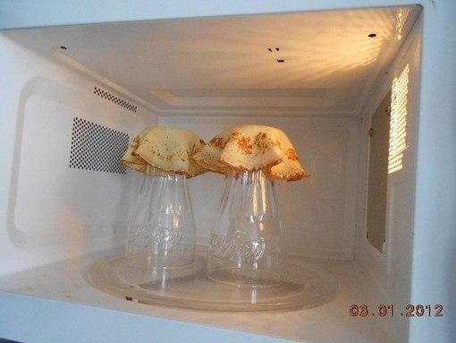 Красивые корзиночки для оформления салатов