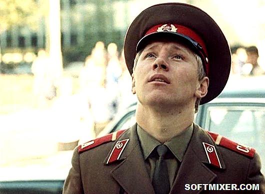 Чем занимались ефрейторы в Советской армии