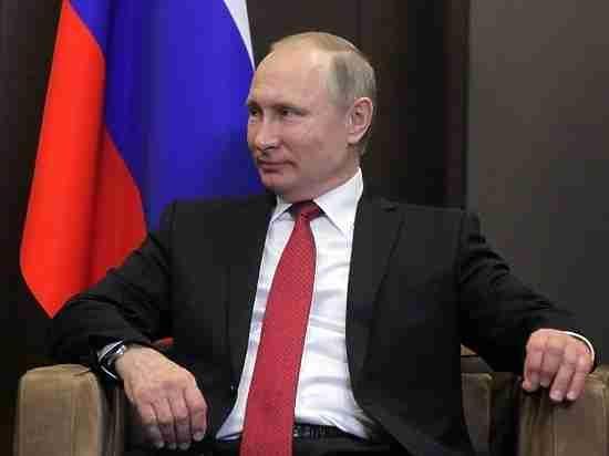 Стали известны сценарии выдвижения Путина в президенты