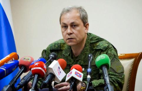 ВСУ готовы развязать кровавую бойню в Донбассе
