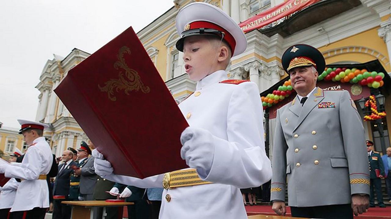 Юрий Селиванов: Вопрос «За что воевать?» перед русскими никогда не стоял и не стоит