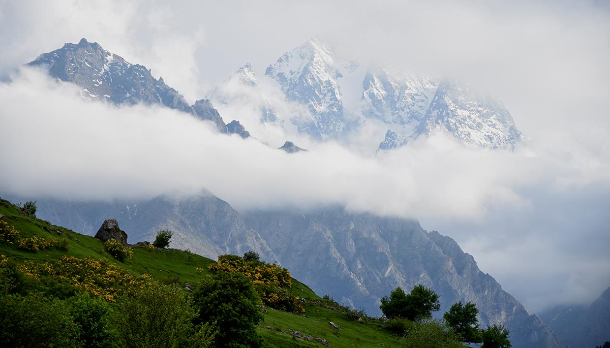Едем на Кавказ: Кабардино-Балкария. Видео