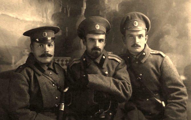 Каким был кодекс чести русского офицера