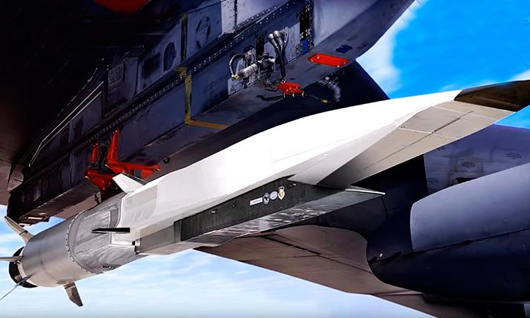 Запад ищет защиту от российского гиперзвукового оружия