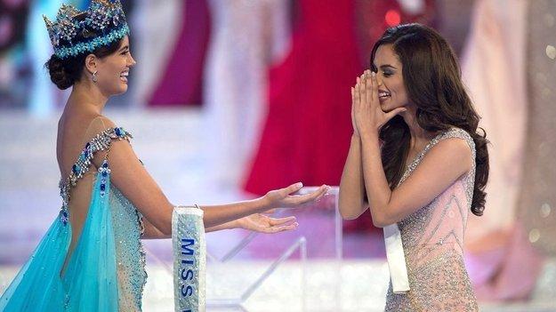 Великолепие и кураж! Топ-20 самых горячих красоток с конкурса «Мисс мира — 2017»