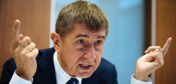 Премьер Чехии: Контроль наг…