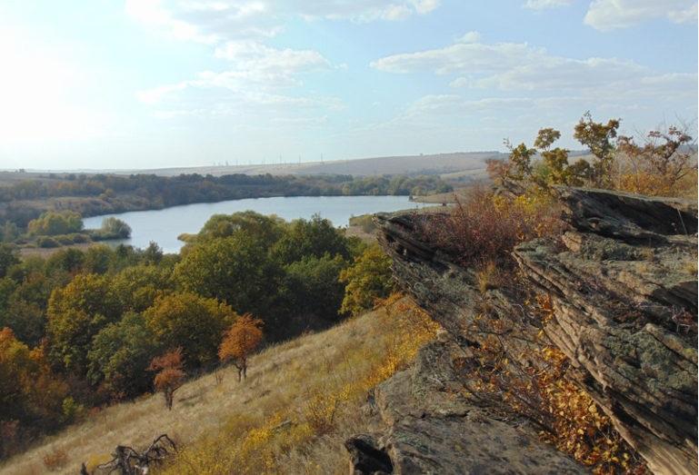 В ДНР планируют создать три заповедные зоны и два ландшафтно-рекреационных парка