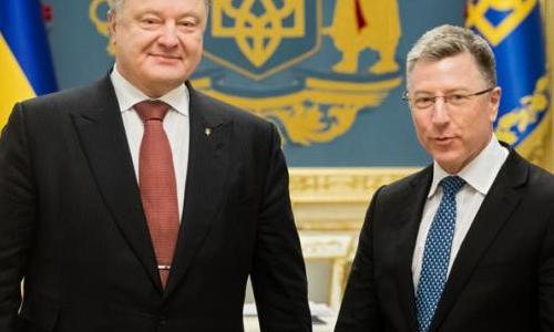 Украина согласовала с США ко…