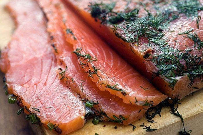 Мы то, что мы едим. 9 продуктов, меняющих запах нашего тела