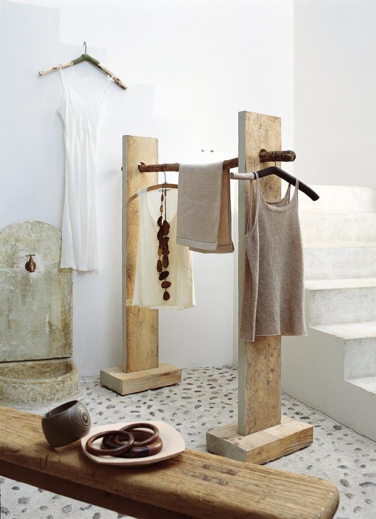 Мебель из палок