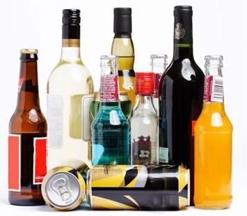 Сочетание алкоголя с продуктами. Как и с чем правильно пить