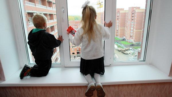 СК РФ: каждое восьмое преступление против детей совершено их близкими