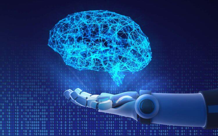 Ученые создали чип, очень похожий на человеческий мозг