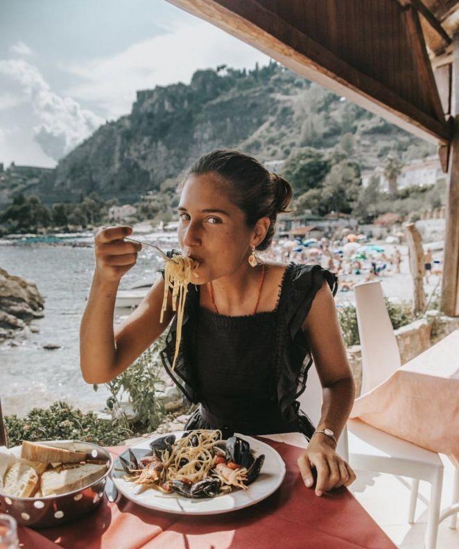 Пищевые привычки: 5 секретов стройности итальянок