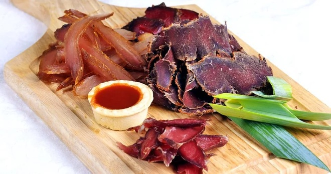 Вяленое мясо — лучшие рецепты приготовления деликатеса в домашних условиях