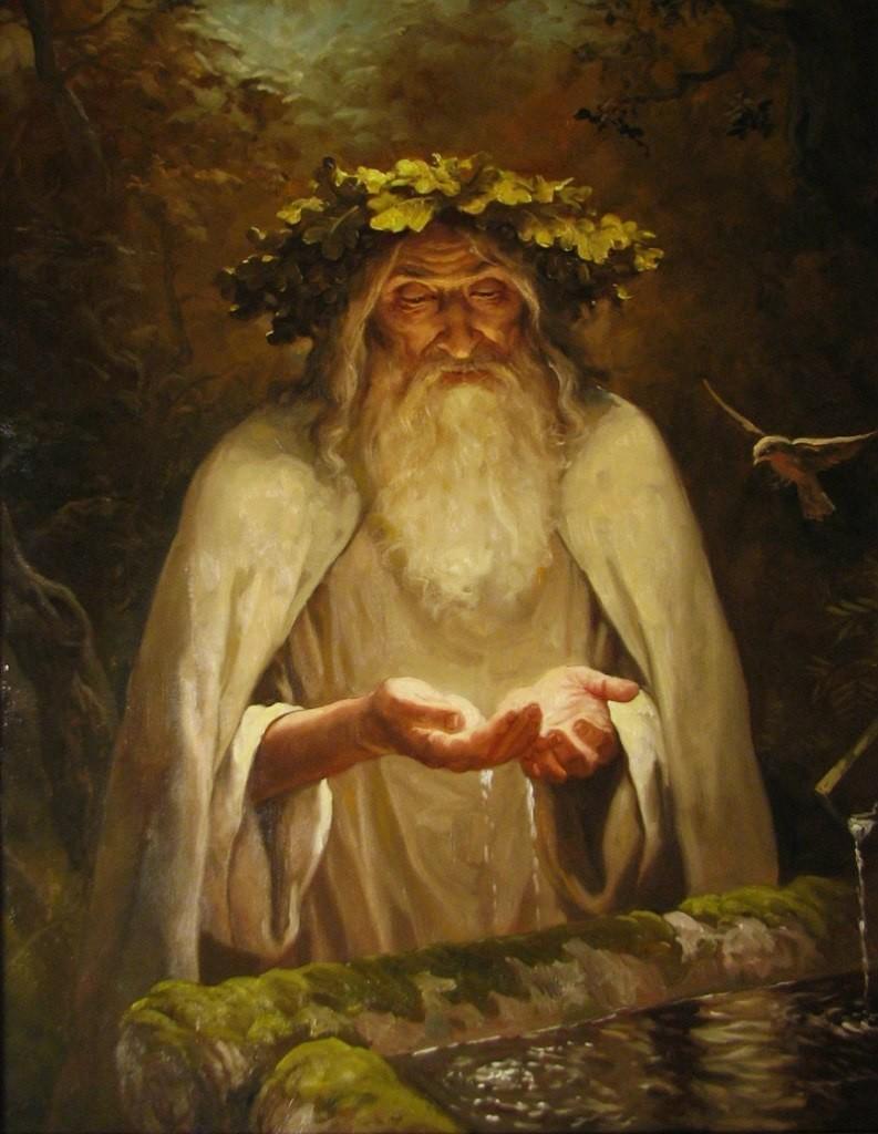 Андрей Алексеевич Шишкин его работы на тему русских былин и сказок