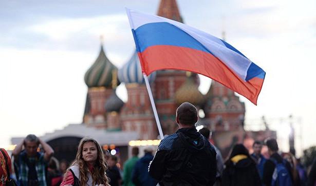 Россия оказалась среди стран с самым высоким уровнем развития