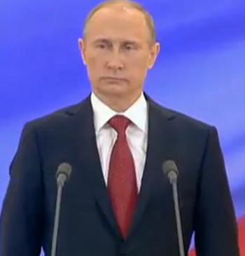 Путин заявил, что не подпишет закон, силой принуждающий граждан к расселению