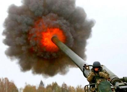 В случае удара по Донбассу У…