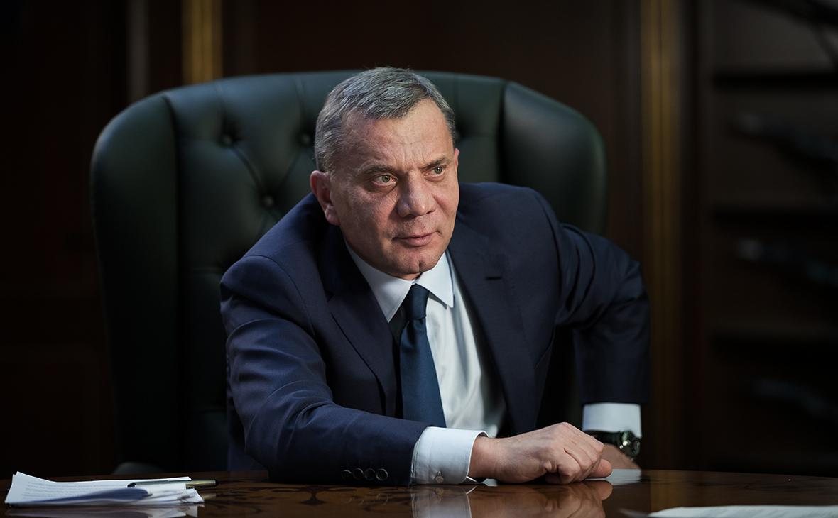 Юрий Борисов: «Предписания по закупке отечественного оборудования будут»