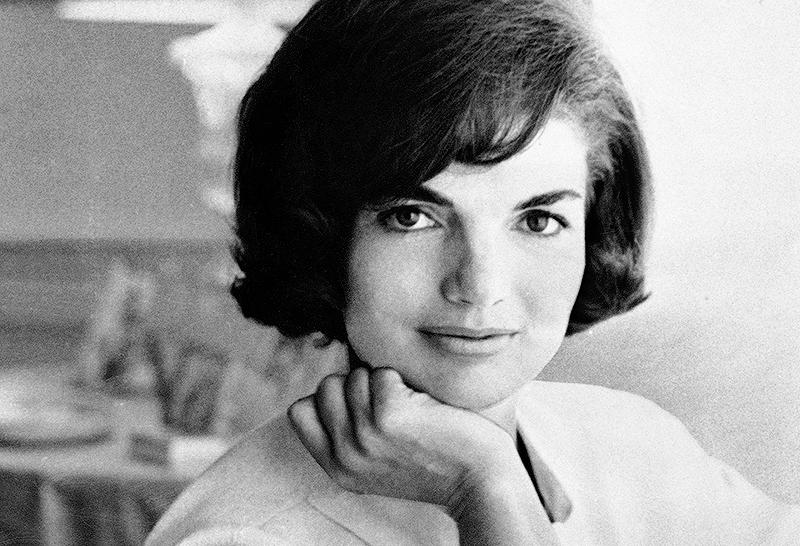 o JACKIE KENNEDY facebook 7 самых известных первых леди в истории