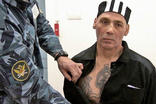 Как готовятся к тюрьме