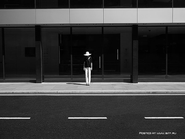 """""""Геометрические отношения""""! Фотограф Rupert Vandervell (14 фото)"""