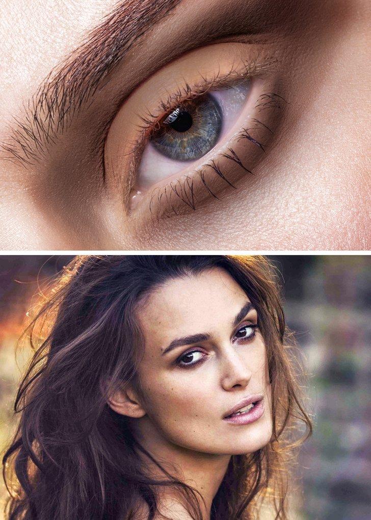 7 хитростей мейкапа глаз необычной формы. Ими пользуются даже знаменитости