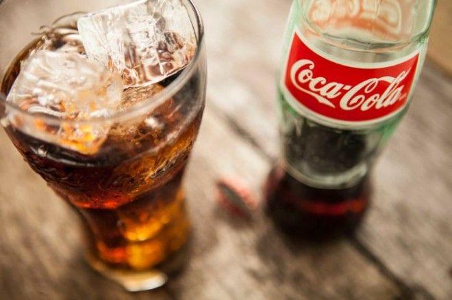 CocaCola под микроскопом факты которые поставят точку Пить или не пить