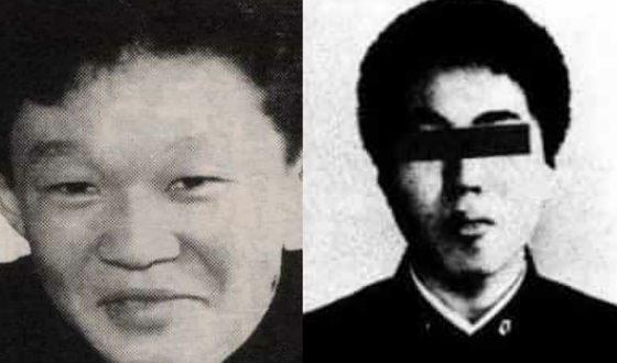Хироси Мияно и Нобухару Минато