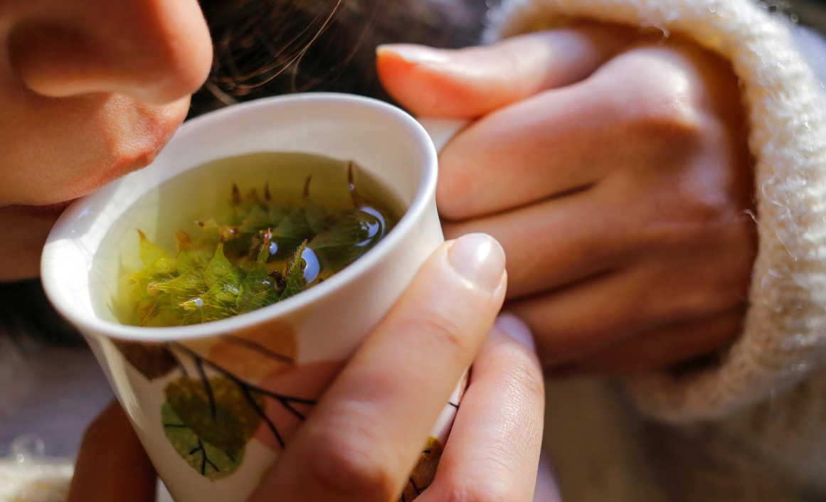 Шесть рецептов противопростудных эликсиров: хотите не болеть всю зиму?!