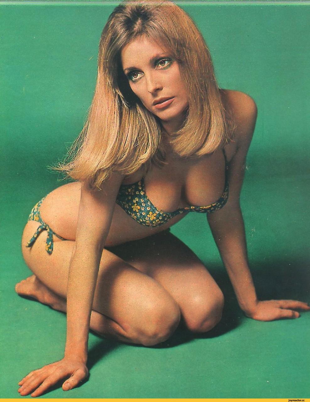 Шэрон Тейт. Она мечтала стать кинозвездой, но в 26 лет была замучена бандой сатанистов