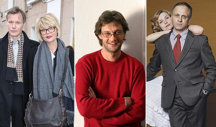 9 знаменитостей, которые дважды вступали в брак с одним и тем же партнером